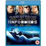 The Informers Blu Ray - £6.45 - Amber Heard, Kim Basinger @ entertainment-2-go  / ebay