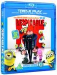 Despicable Me - Triple Play (Blu-ray, DVD + Digital Copy) £ 12.99 @ base + 4.04% TCB