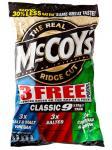 McCoys variety 9 pack 99p @ Poundstretcher