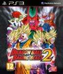 Dragon Ball : Raging Blast 2 For PS3 & Xbox 360 - £16.85 Delivered @ The Hut