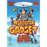 Inspector Gadget Boxset On DVD - £6.69 Delivered @ Amazon