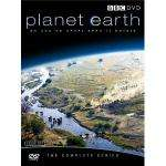 Planet Earth DVD Box Set - £8.99 Delivered @ Amazon