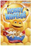 Honey Waffles - £1.32 @ Sainsburys