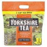 Yorkshire Tea 600 one cup tea bags £7.00 @ Asda