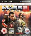 Mass Effect 2 - PS3 - £22.99 - Free delivery @ amazon