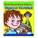 Horrid Henry's Gross Guide To Terrible Teachers CD [Audiobook] £3.08@Amazon