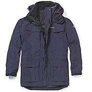 Craghoppers Dark Bluewaterproof Total Protection Walking Jacket - £40 @ Debenhams
