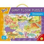 Galt Dinosaurs - Giant Floor Puzzle / jigsaw  £4.73 delivered @ amazon.co.uk