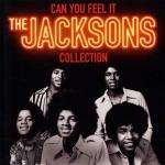 The Jacksons - Can You Feel It CD 49p @Choices