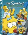 The Simpsons - Season 4 and 8 DVD only £7.99 @ base