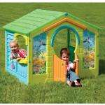 childrens outdoor playhouse was £89.99 now £54.99 delivered @tjhughes