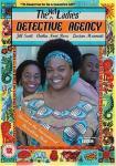 The No.1 Ladies Detective Agency (DVD) - £3.99 @ Amazon