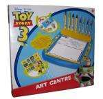 Toy Story Art Centre £5.00 Delivered @ Gifted.com + 10% cashback
