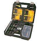 DeWalt 90 Piece Worksite Powertool Accessory  £29.99 @ B&Q
