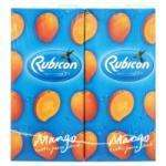 4 x 1litre Rubicon Mango Juice Drink cartons @ Asda - £3