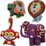 Tinga Tinga Tales - Collectable Figure Set RRP £12.99 only £1.99 delivered @ Base