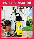 pressure washer 2100W £99.99 @ Lidl ie from Thursday