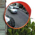 Outdoor Convex Mirror for Traffic, Driveway, Safety & Security Mirror £17.99 delivered @ 7dayshop