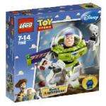 Toy Story Lego - Zurg & Buzz £7.50 *Delivered To Store* @ Tesco Direct