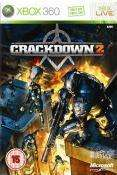 Crackdown 2 xbox 360  AS NEW £5.74 delivered at boomerangrentals