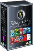 Ultimate Pixar DVD collection - £31.33 @ The Hut