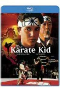 The Karate Kid (1984) (Blu-ray) - £4.99 @ Grainger Games