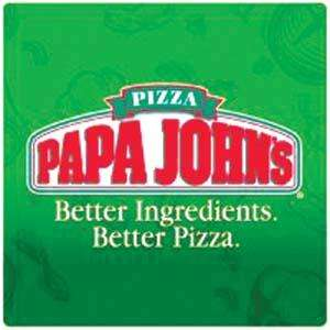 Papa Johns Any Pizza, Any Size - £5.99 collection / £8.99 delivered