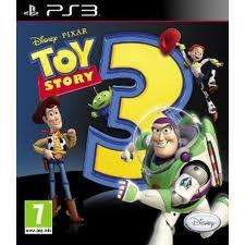 Toy Story 3 For PS3 - £20 *Instore* @ Asda