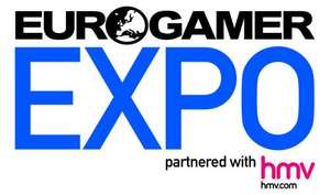 """Expo 2011 """"Early Bird"""" Prices: £8 For Entire Day, £6 Afternoon Only @ Eurogamer"""