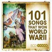 Various - 101 Songs That Won World War II (5CD Box Set) Now £3.49 Delivered @ Play