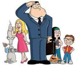 Family guy season 10 and American Dad season 6 (preorders) RRP: £55.98 or £29.73 for both delivered from Play