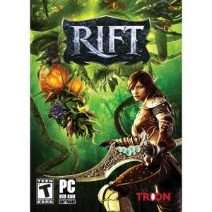 Rift: Planes of Telara - £17.86 Delivered @ Shopto