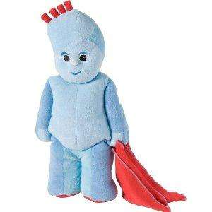 In the Night Garden Iggle Piggle Hot Water Bottle Cover and Pyjama Case ( LARGE) Was £24.99 Now £9.99 @ Amazon