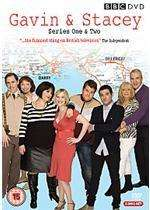 Gavin & Stacey 1 and 2 £5.95 @ Base.com