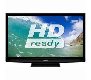 "Panasonic TXP50C2B - 50"" HD Ready Plasma TV - £474.05 Delivered *Using Voucher Code* @ PC World"