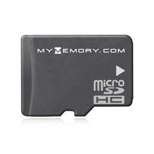 32GB Micro SD (SDHC) Card - Class 4 - £49.99 Delivered @ My Memory
