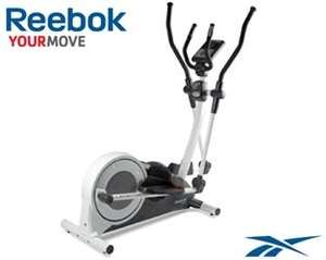 Reebok iTrainer Cross Trainer £137 @ Connection-Fitness