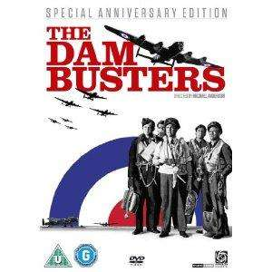 Dambusters DVD digitally remastered.  Superb £5.99 @ Amazon