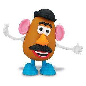 Toy Story 3 Interactive Talking Mr Potato Head - £19.99 *Instore* @ Tesco