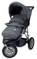 Mothercare Xtreme Pushchair Travel System - Grey Mist - £200 @ Mothercare