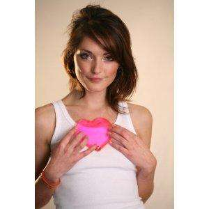 Heat in a Click Instant Re-Useable Heat Pack Heart Shape now £2 delivered @ amazon
