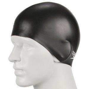 Speedo Silicon Moulded Cap black now £2.99 delivered @ amazon