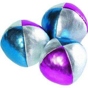 Mookie: Set of 3 Juggling Balls - £1.50 Delivered @ Amazon