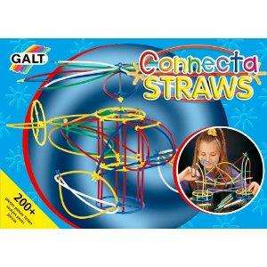 Galt Connecta Straws  now £3.31 delivered @ amazon