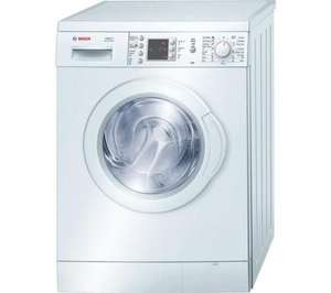 BOSCH Exxcel WAE24469GB Washing Machine - White £254.99 @ Dixons