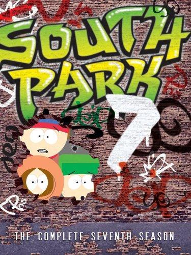 South Park Season 7 - £6.85 @ Zavvi