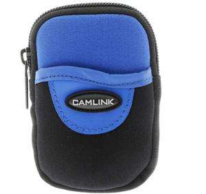 Camlink Roma Camera/Equipment Case - Model 100 In Blue Colour - £1.99 Delivered @ 7 Day Shop