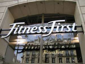 Free 2 Day Guest Membership @ Fitness First