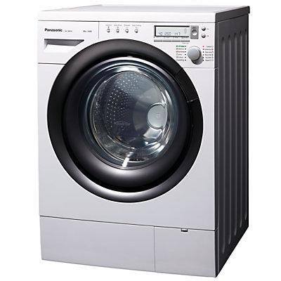 Panasonic NA-168VX2WG Washing Machine, White + 6 YEAR parts & labour warranty! £439 @ John Lewis