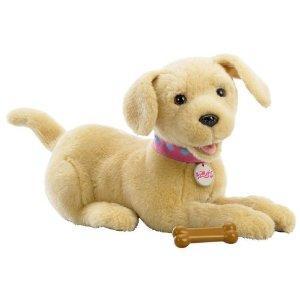 Animagic Peanut Playful Puppy - £17.45 *Instore* @ Tesco